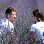 男性と話すのが苦手 恋愛力アップ 恋愛は練習によって磨かれる